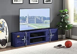 ACME Furniture 91885 Cargo TV Stand, Multicolor