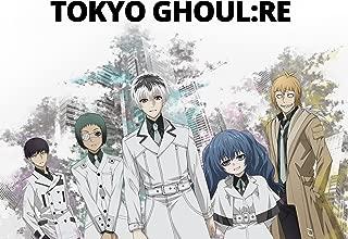 Tokyo Ghoul:re, Season 3 (Simuldub)