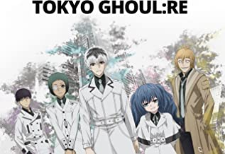 Tokyo Ghoul:re, Season 3 (Original Japanese Version)