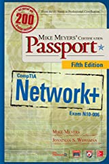 Mike Meyers' CompTIA Network+ Certification Passport, Fifth Edition (Exam N10-006) (Mike Meyers' Certification Passport) Kindle Edition