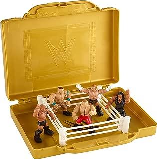 WWE EMC Ring