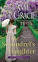 The Scoundrel's Daughter (The Brides of Bellaire Gardens)