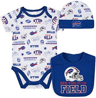 baby bills jersey