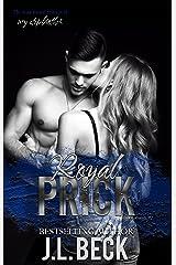 Royal Prick (A Stepbrother Romance) #2 (English Edition) Format Kindle