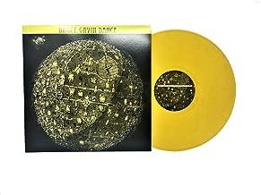 Dance Gavin Dance (Limited Edition Yellow Colored Vinyl)