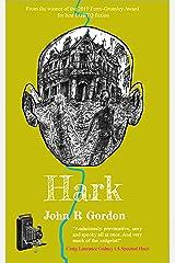 Hark Kindle Edition