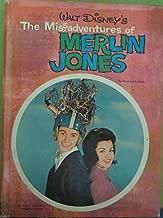 Walt Disney's The Misadventures of Merlin Jones, Authorized Edition