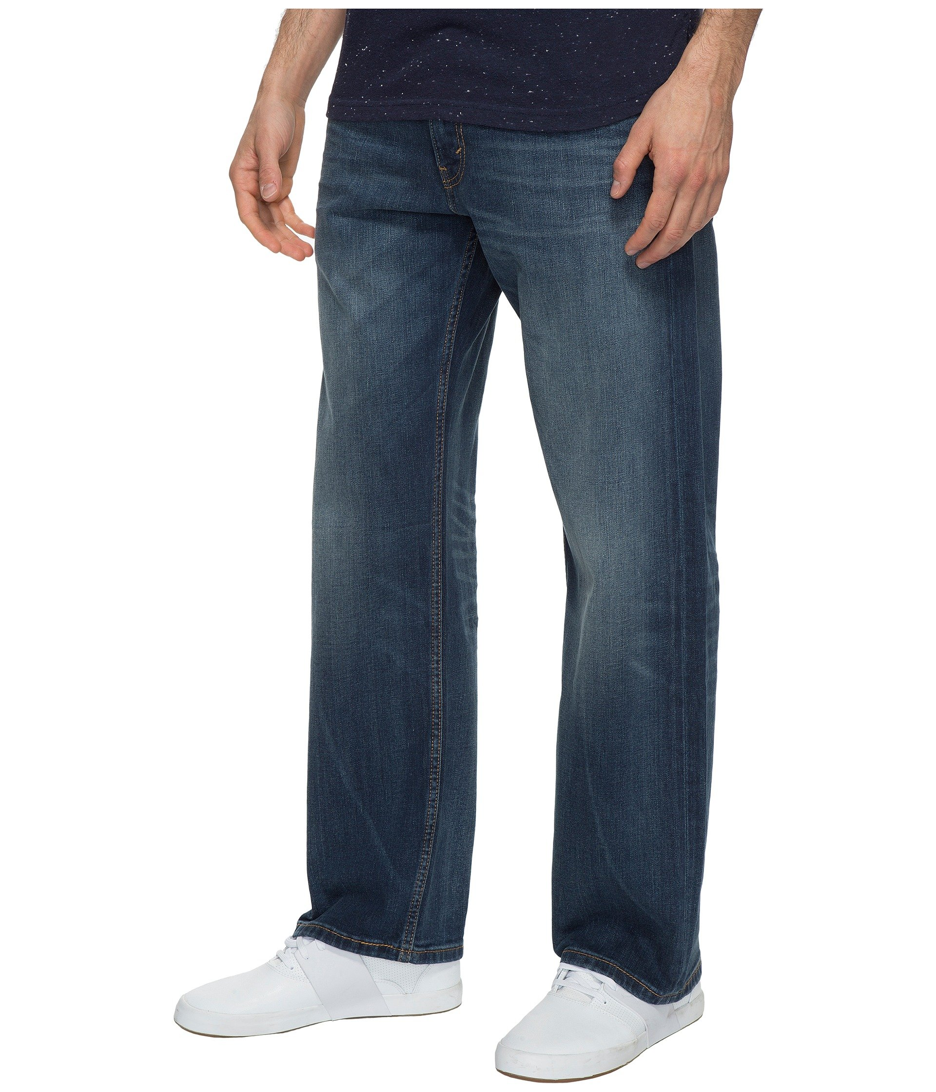 Crosstown Mens Fit Loose 569® Straight Levi's® Xx4dBX