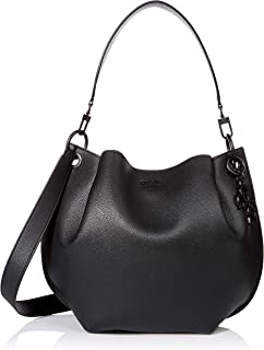 GUESS Digital Matte Hobo