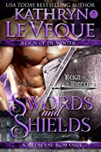 Swords and Shields (Reign of the House of de Winter Book 2)