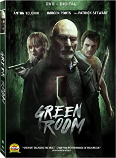 Green Room Digital