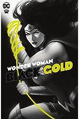 Wonder Woman Black & Gold (2021-) #1 Kindle Edition