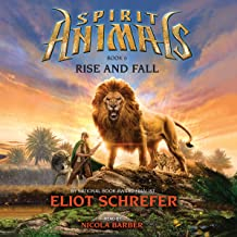 Rise and Fall: Spirit Animals, Book 6