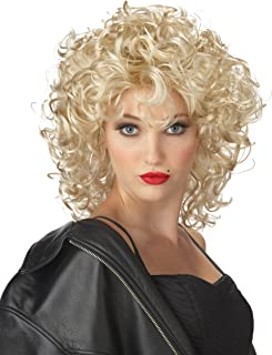 California Costumes Women's The Bad Girl Wig