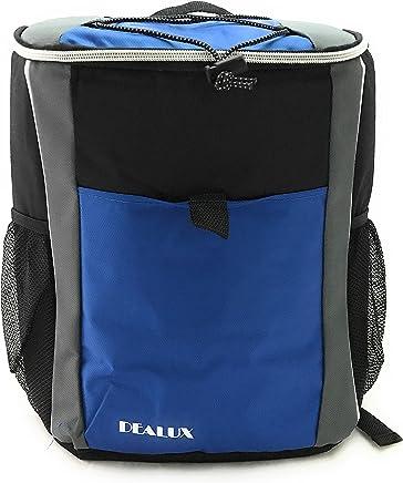 Zaino Termico BackPack Blu Dealux 19 litri