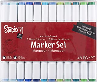 Best mepxy brush marker sets Reviews