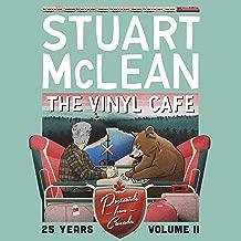 MCLEAN,STUART - Vinyl Cafe 25 Years, Volume II: Postcards from Canada (2019) LEAK ALBUM