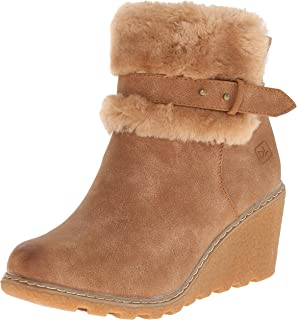 Dirty Laundry by Chinese Laundry Women's Highlands Wedge Boot