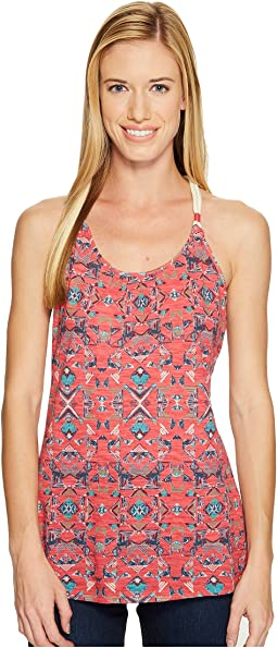 Bell Canyon Printed Tank Top
