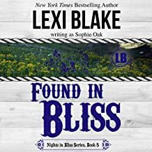 Found in Bliss: Nights in Bliss Series, Book 5