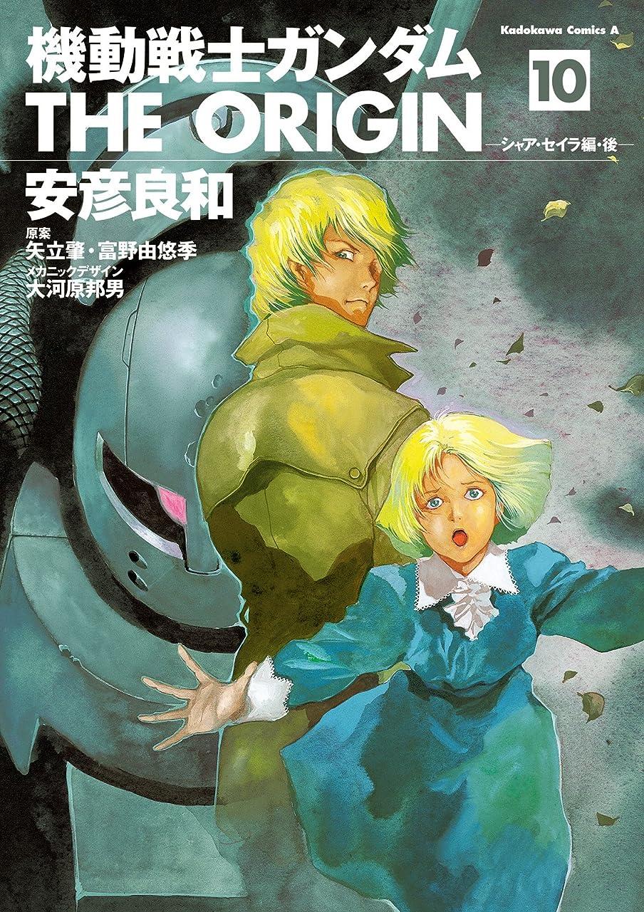 機動戦士ガンダム THE ORIGIN(10) (角川コミックス?エース)