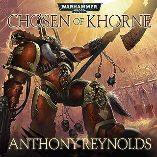 Chosen of Khorne: Warhammer 40,000