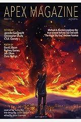 Apex Magazine Issue 86 Kindle Edition