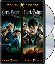 HP Double Feature: Year 7 (DBFE) (DVD)