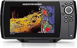 Humminbird Helix 7 Chirp MDI GPS G3, w/Xdcr