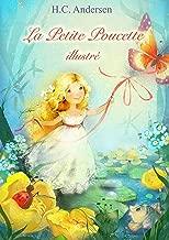 La Petite Poucette (illustré) (French Edition)