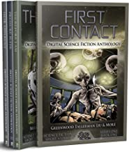 Digital Science Fiction - Series One Anthology Bundle: 40 Incredible Science Fiction Stories (Digital Science Fiction Anthology Collection Book 1)