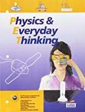 Best physics and everyday thinking book Reviews
