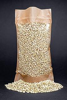 Nueces de pino crudo de Siberia, libre de OGM (700gr)