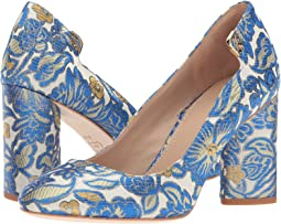 Tory Burch Elizabeth 85mm Round Toe Pump