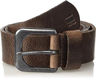 comprar comparacion G-STAR RAW ZED Cinturón para Hombre