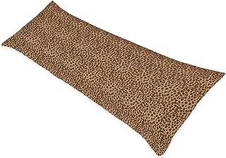 Best cheetah body pillow Reviews