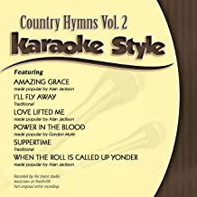 Style: Country Hymns, Vol. 2