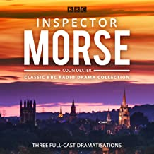Best inspector morse radio Reviews