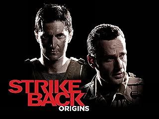 Strike Back: Origins