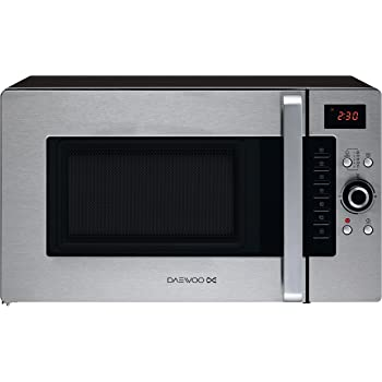 Black Dometic DCMC11B.F Convection Microwave Oven