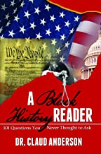A Black History Reader: 101 Question You Never Thought to Ask PDF