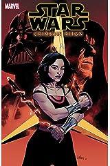 Star Wars: Crimson Reign (2021-) #1 (of 5) Kindle Edition