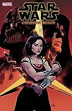 Star Wars: Crimson Reign (2021-) #1 (of 5)