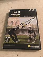 trx essentials flexibility dvd
