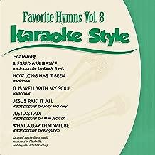 Style: Favorite Hymns Vol. 8