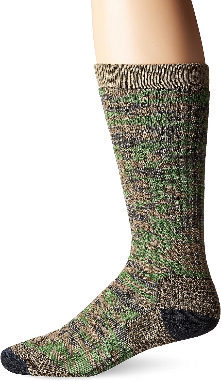 Farm to Feet Men's Slate Mountain Midweight MidCalf Socks
