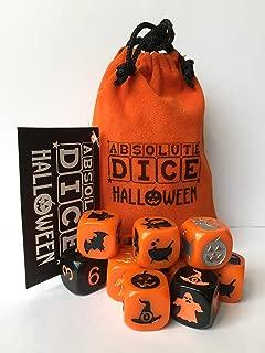 Absolute Dice Halloween