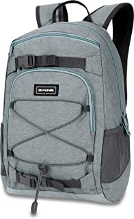 Dakine Grom 13L Mini Kids Skate Backpack One Size Lead Blue