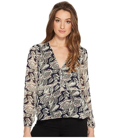 Ivy Long Sleeve Shirt