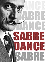 sabre dance in movies